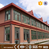 cheapest exterior wall cladding material from china supplier