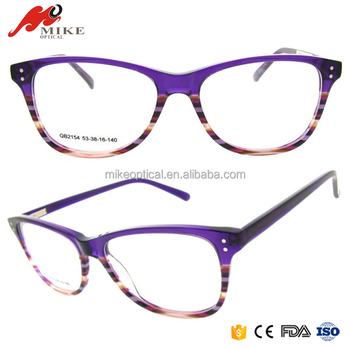 Colorful Injection Wholesale Custom Made Eyeglass Frames,Tr90 ...