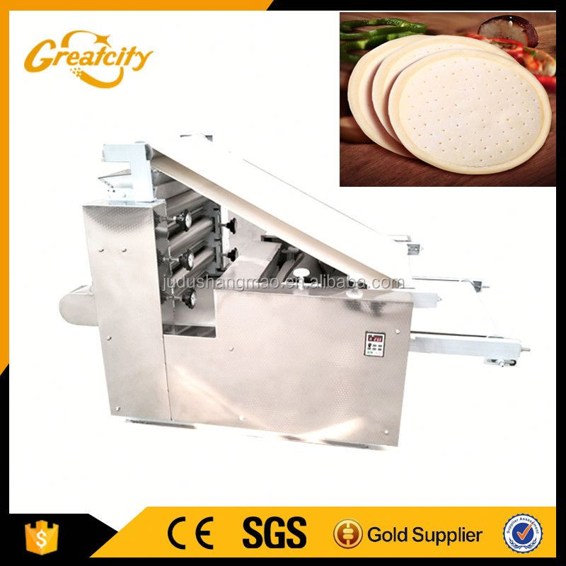 low investment bread oven / tortilla press machine