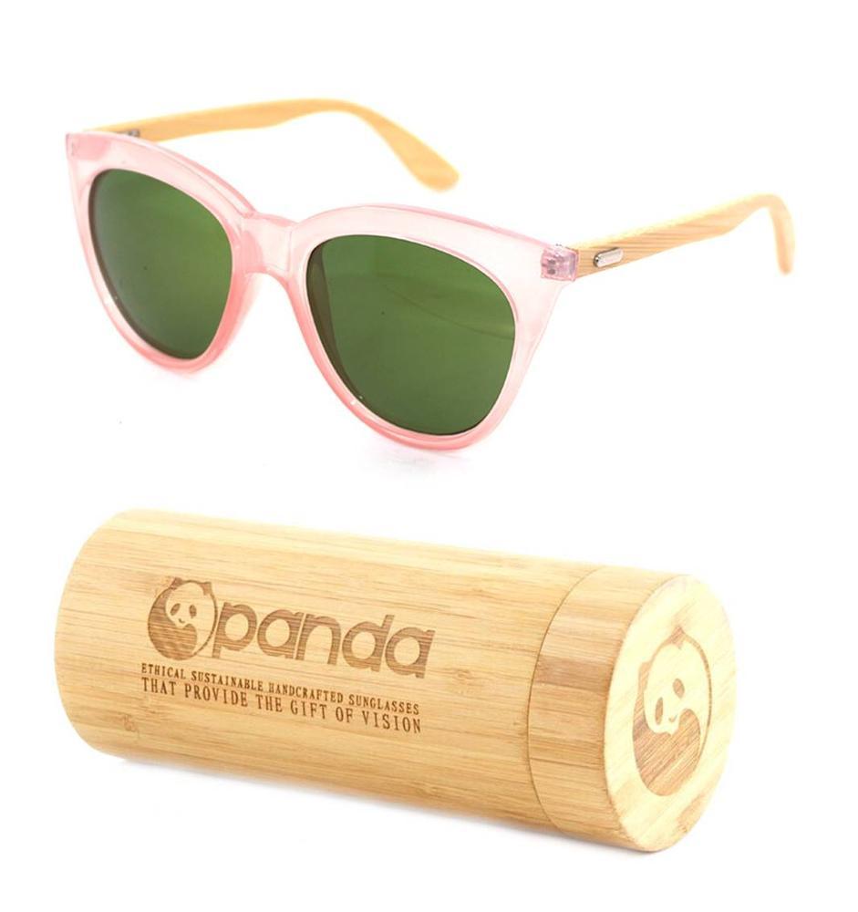 8cc3384f919 new arrival custom logo sun glasses bambu plastic frame bamboo temple  sunglasses bifocal sunglasses