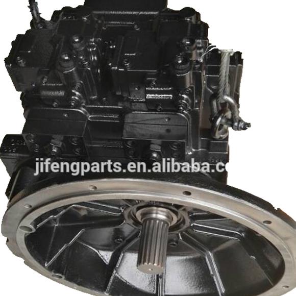 pump K5V200DPHIDBR-ZS24-V for JCB JS 330LC
