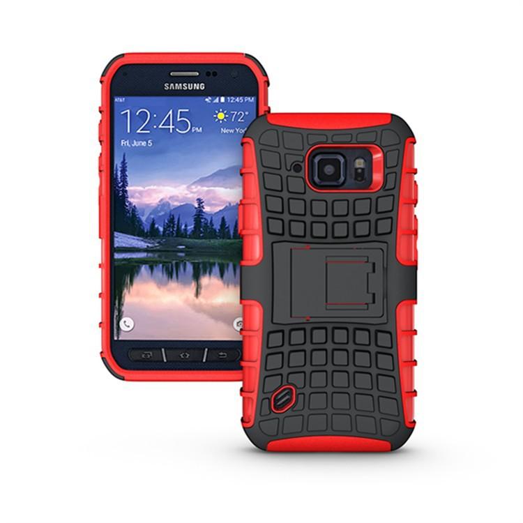 wholesale dealer f160a 45c6f Kickstand Heavy Duty Hybrid Shockproof Case For Samsung Galaxy Mega 6.3  I9200 - Buy Rugged Case For Samsung Galaxy Mega 6.3 I9200,Hybrid Case For  ...