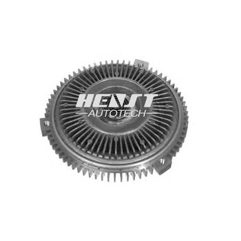 Fan Clutch 11 52 1 719 269 For Bmw