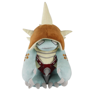 League Of Legends LOL Hero Alliance Plush Toy Doll