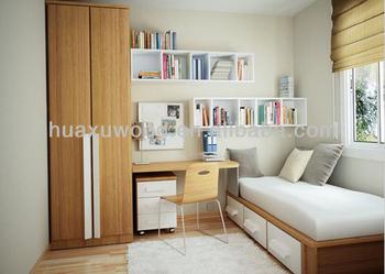 Hx131125-mz256 Trinity Bedroom Furniture Sets Teenager Bed - Buy Teenager  Bedroom Sets,Teenager Study Furniture,Stuty Table And Bedroom Sets Product  ...