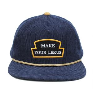 196e6d53a84 Custom Corduroy Hats