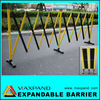 2015 Hot selling New design portable telescoping barrier