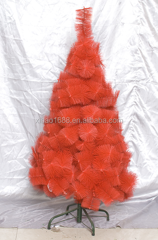 xibao brand wholesale hot sale beautiful stand christmas decoration cheap christmas trees online - Cheap Christmas Trees Online