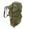 Popular Lightweight Highly Durable Hunting Mesh Duck Decoy Bag With Adjustable Shoulder Straps