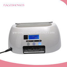 Faceshowes 18K nail gel led uv lamp met LCD 48W nail led lamp professionele <span class=keywords><strong>harmonie</strong></span> led lamp