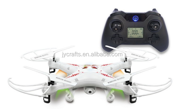 2.4Ghz plastic material rc drone with 2.0MP HD camera