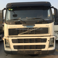 Used VOLVO FM 400 Truck