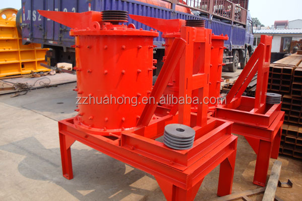 Emery,clinker chamotte and glass raw materials compound crushing machine