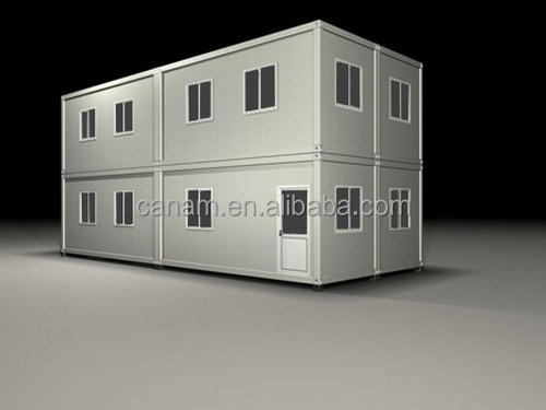 Mobile Panelized Pre fabricated Modular Homes