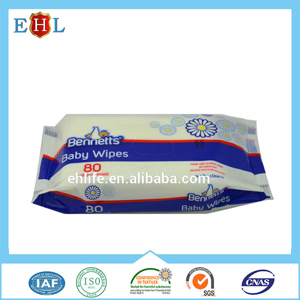 Professional Manufacturer High grade Tender babywipes