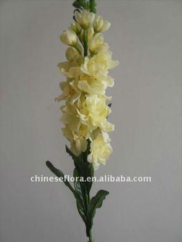 81cm yellow handmade artifiical violet silk flower buy artificial 81cm yellow handmade artifiical violet silk flower mightylinksfo