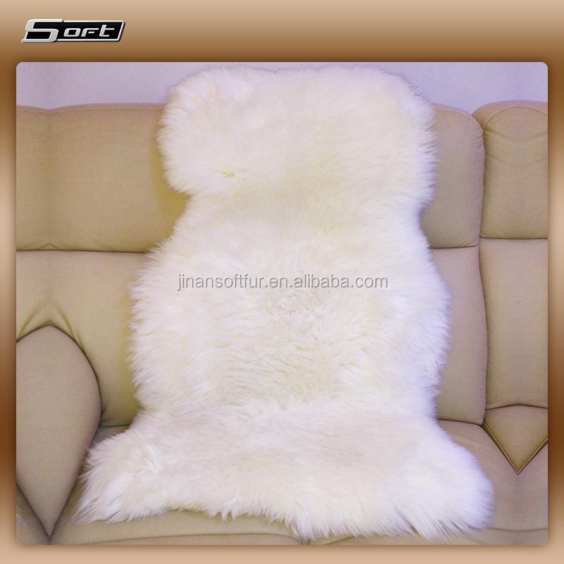 Genuine Sheepskin Rugs Lambswool Carpet