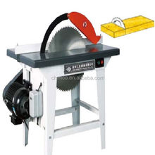 Durable hot sell woodworking circular saw bench