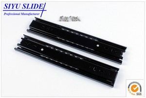 45 mm Ball Bearing Long Drawer Runners