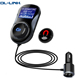 BC30 Vehicle Car FM Transmitter with Charge Support TF Card U-disk