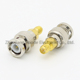BNC to Sma male female to male male rf connector adaptor