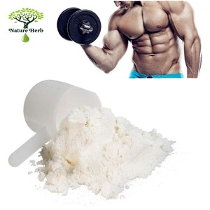 Low price concentrate 80 whey protein powder