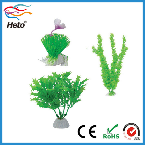 Top Selling Aquarium Tank Decorative Artificial Plant Artificial ...