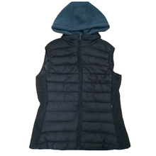Personnalisé <span class=keywords><strong>femmes</strong></span> rembourrage hiver slim fit <span class=keywords><strong>gilet</strong></span> dame rembourré fourrure <span class=keywords><strong>gilet</strong></span> avec capuche <span class=keywords><strong>polaire</strong></span>