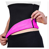 Hot shaper slimming exercise neoprene belt