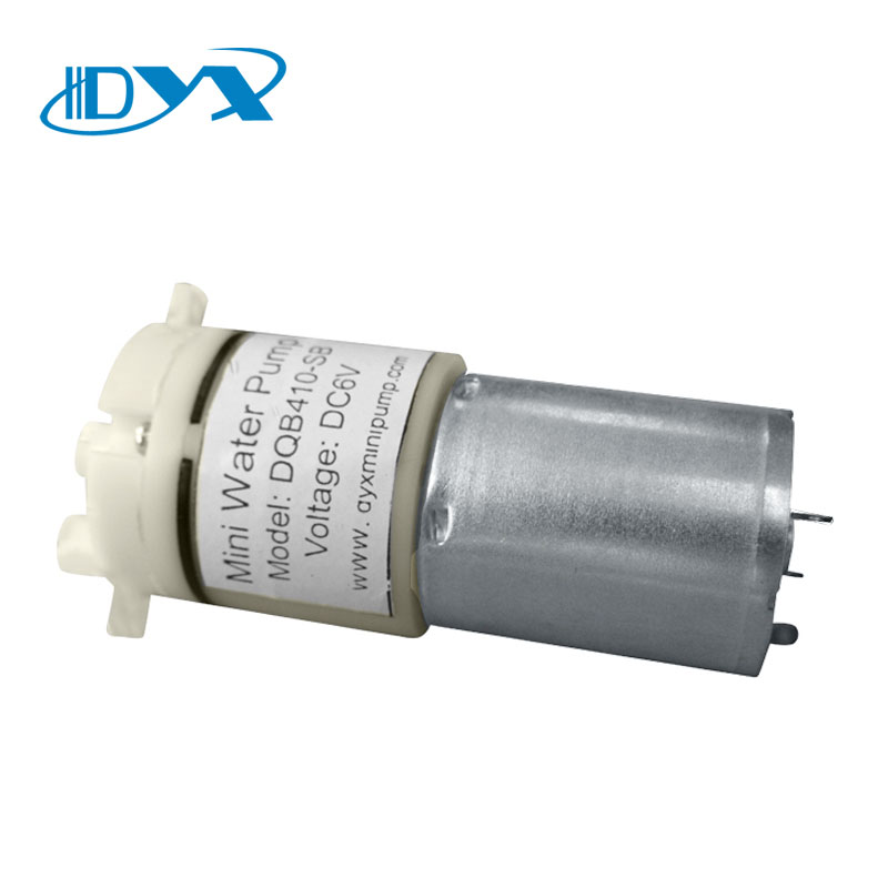 12v dc small electric water pump