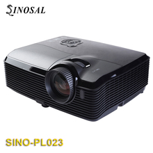 SINO-PL023 HDMI 5000 lumens HD 1080p large Outdoor venues projector
