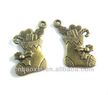 2013 fantasy tasteful Christmas shoes wholesale jewelry accessories