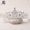 Top Quantity Princess Rhinestone Crystal Beauty Pageant Crowns & Pageant Crystals Tiaras