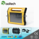Data upload pile static load test detector for deep foundation testing Wuhan Y-Link