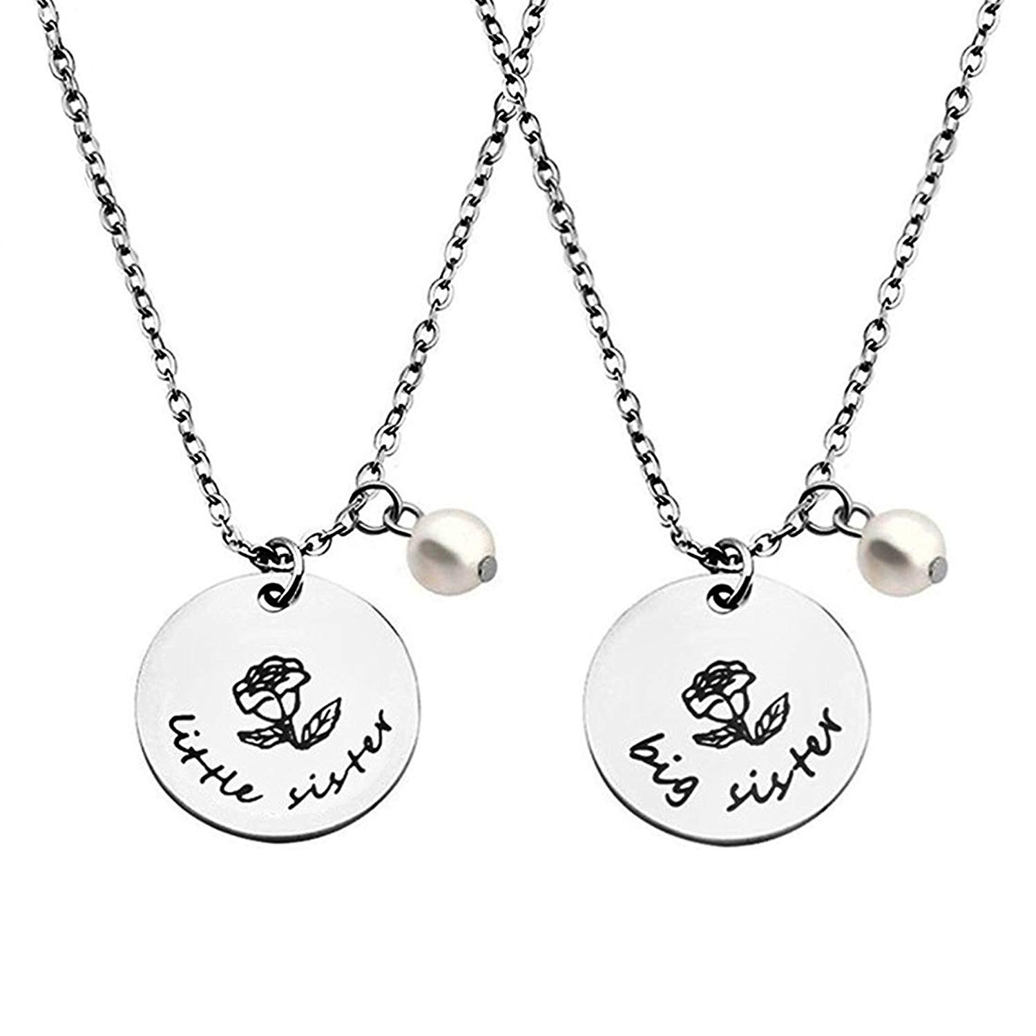 a0d0ae5163253 Cheap Best Sister Necklace, find Best Sister Necklace deals on line ...