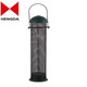 NAWLNT Audubon Die Cast Aluminum Finch Screen Tube Wild Bird Feeder