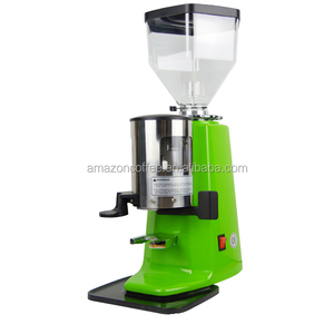 Hot Selling High Quality Electric Commercial Burr Coffee Grinder Machine