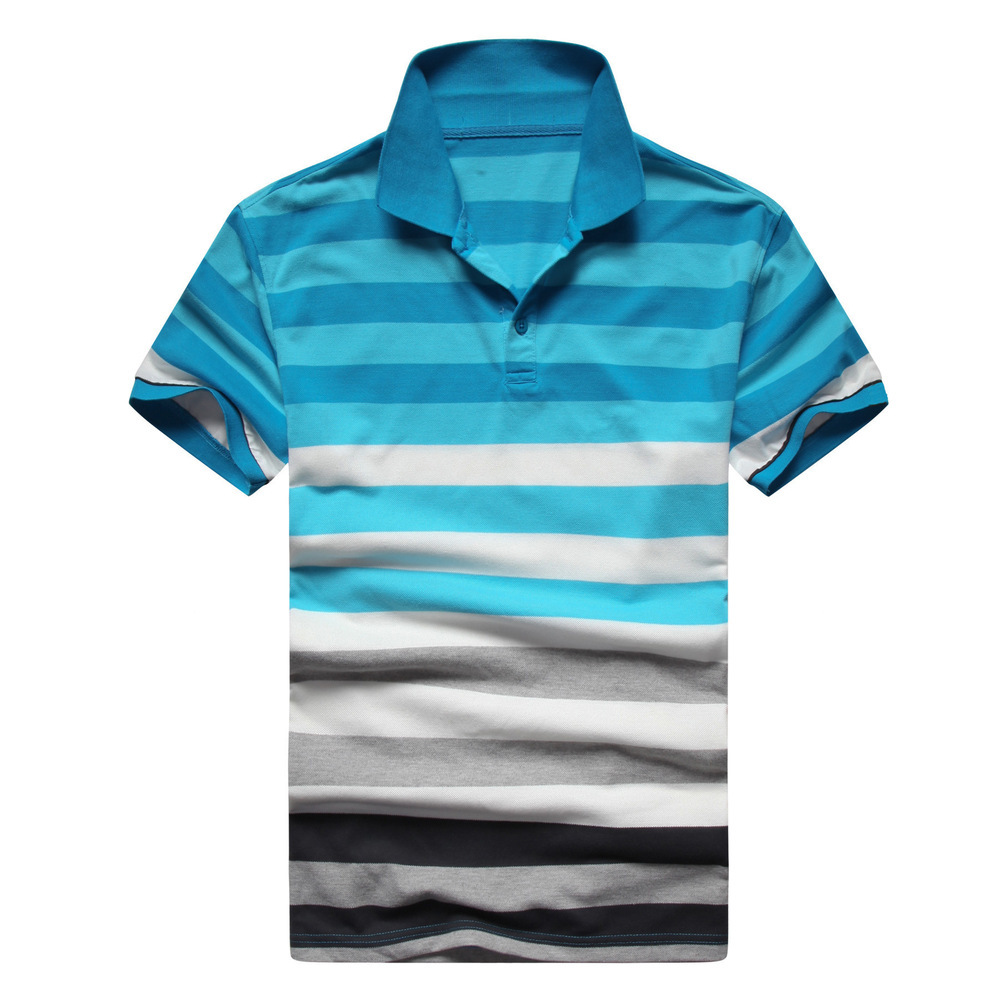 2015 new real camisa solid polo shirt mens fashion cool design short - Get Quotations 2015 New Brand Men S Fashion Polo Shirt Casual Cotton Short Sleeves Polo Shirt For Men