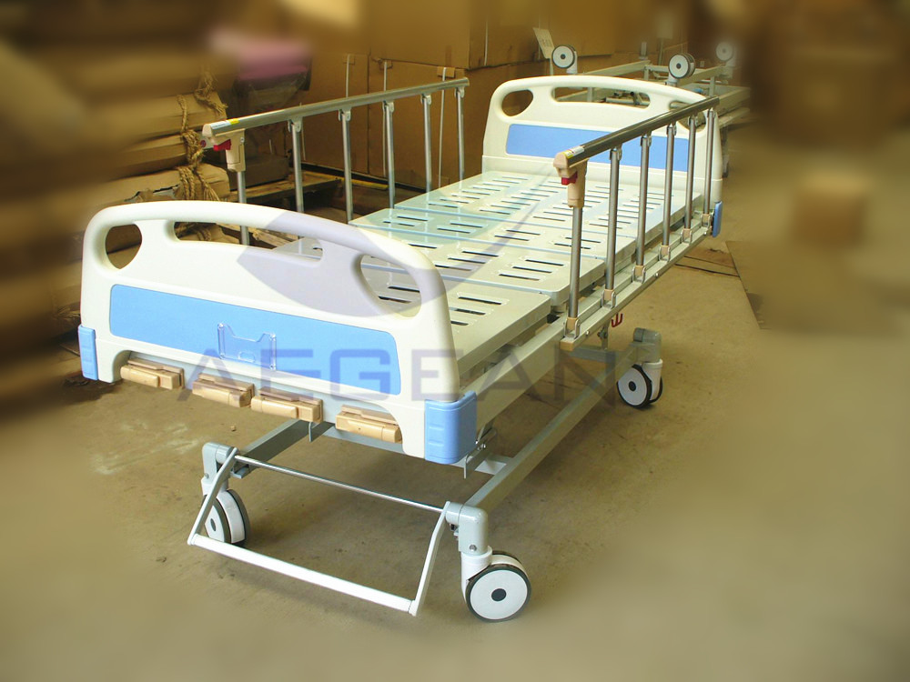 AG-BMS001B home care manual medical hospital bed specifications