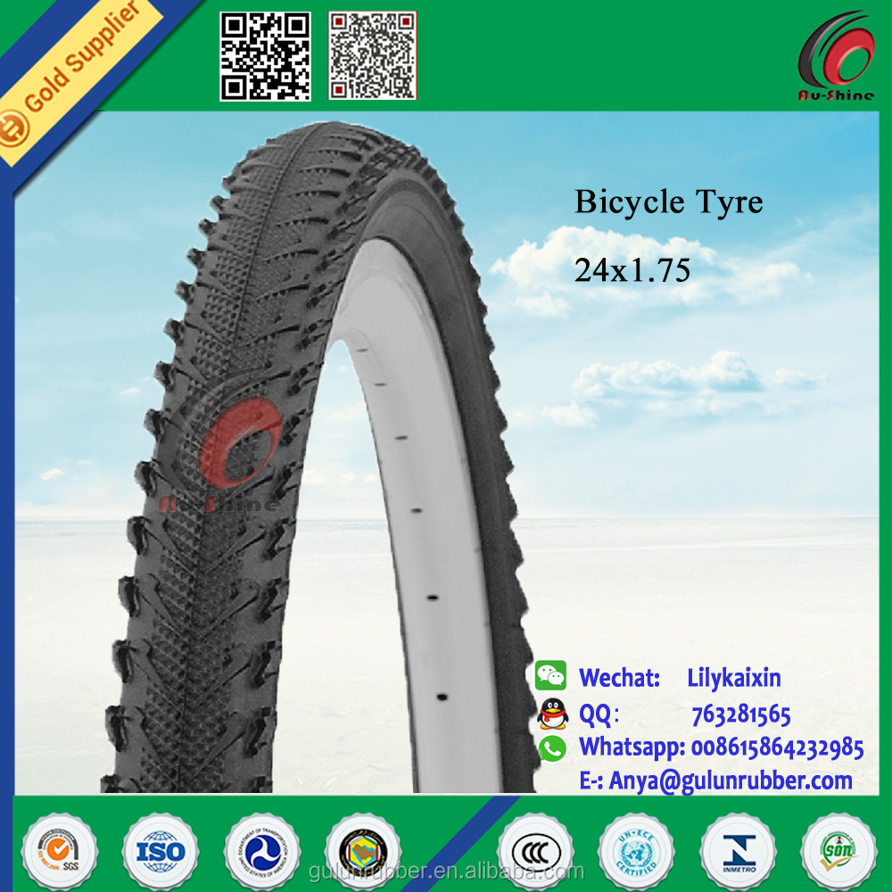 KENDA bicycle tire and inner tube wholesale 16X2.10 16X2.125