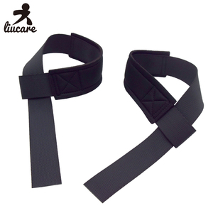 Amazon Popular Custom Fitness Weight Lifting Neoprene Wrist Straps