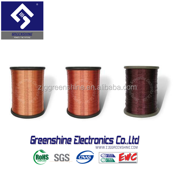 Hot sale enameled wire ccaw