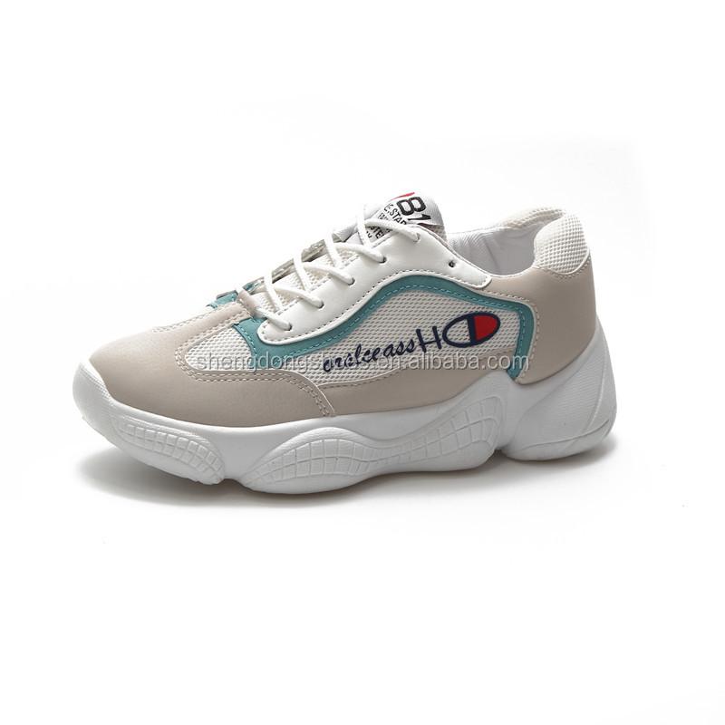 2019 New Brand Fashion Model Popular Women Shoes Schuhe Running Factory ,  Buy Schuhe,High Quality Women Schuhe,Women Shoes Product on Alibaba.com