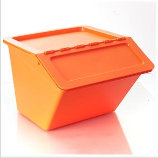 grand tiroir en plastique bo te de rangement de l gumes bo tes caisses de rangement id de. Black Bedroom Furniture Sets. Home Design Ideas