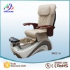 luxury nail salon furniture lexor throne pedicure spa chair KM-S822-6