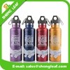 Stainless steel vacuum cup insulation outdoor sports bottle creative leakproof portable bike