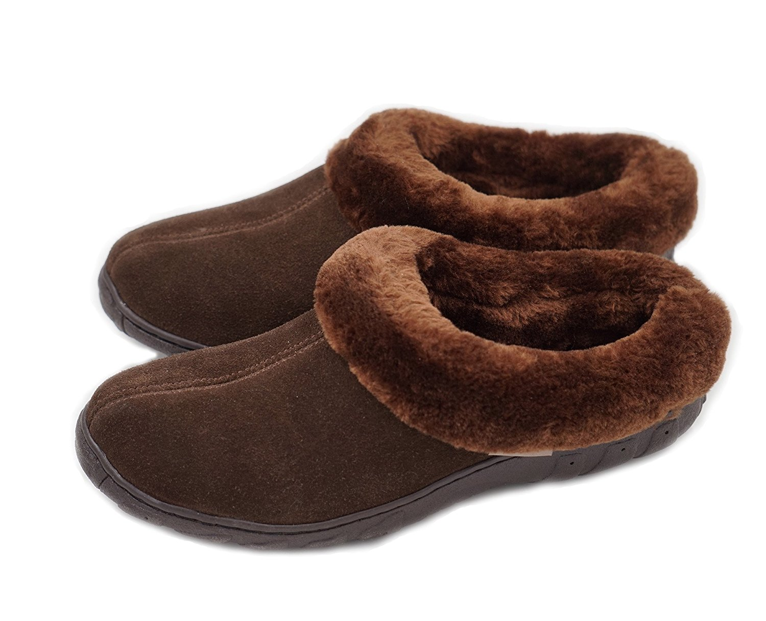 Oyangs Slippers For Women,Womens Slippers,Leather Slippers,Sheepskin Slippers, Slippers Women,Slippers,Indoor Slippers,Ladies Slippers,Fluffy Slippers Fur Fuzzy House Cozy Slippers S106