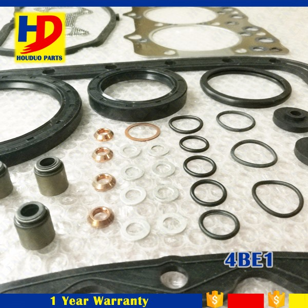 High Quality <strong>Diesel</strong> Engine Crankshaft Oil Seal For 4BE1 Engine