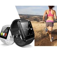High Quality Watch Phone,Im Watch Smart Watch,The Smallest Watch Mobile Phone U8 A1 DZ09
