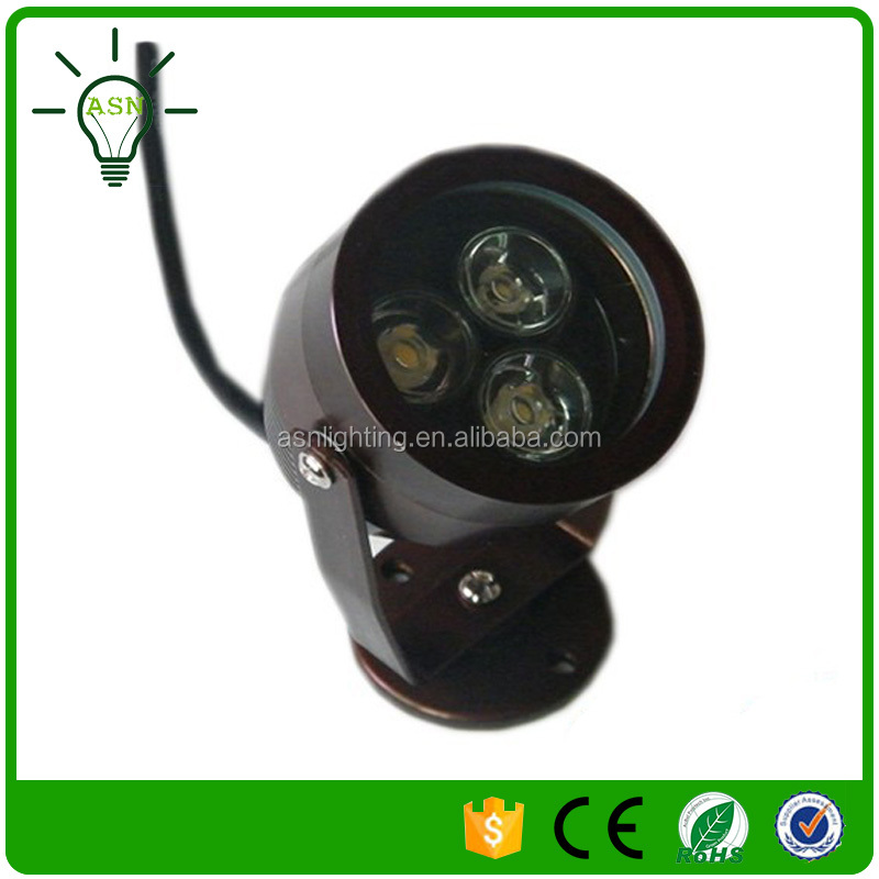 enchanted garden oriental lamps 3w stainless steel led garden light